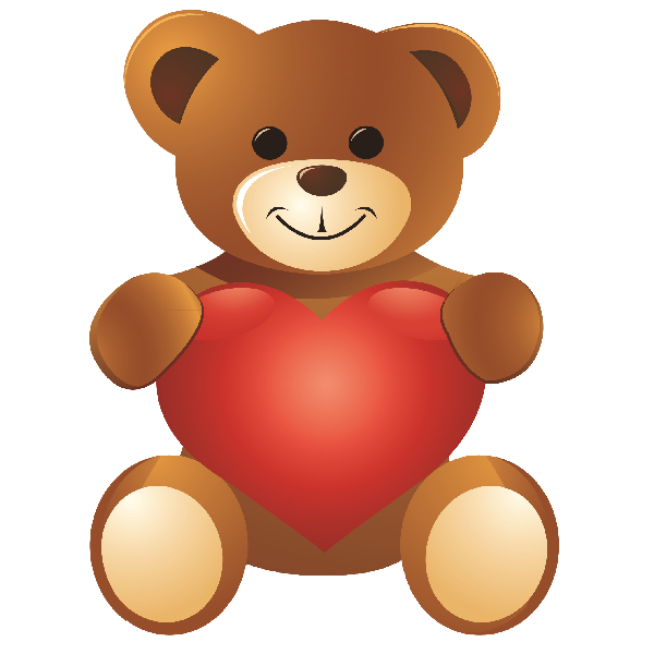 Teddy Bear clipart #3, Download drawings
