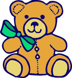 Teddy Bear clipart #6, Download drawings