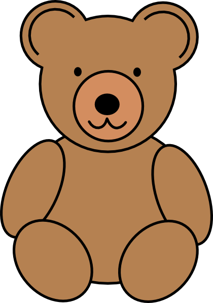 Teddy Bear clipart #19, Download drawings