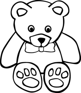 Teddy Bear clipart #8, Download drawings