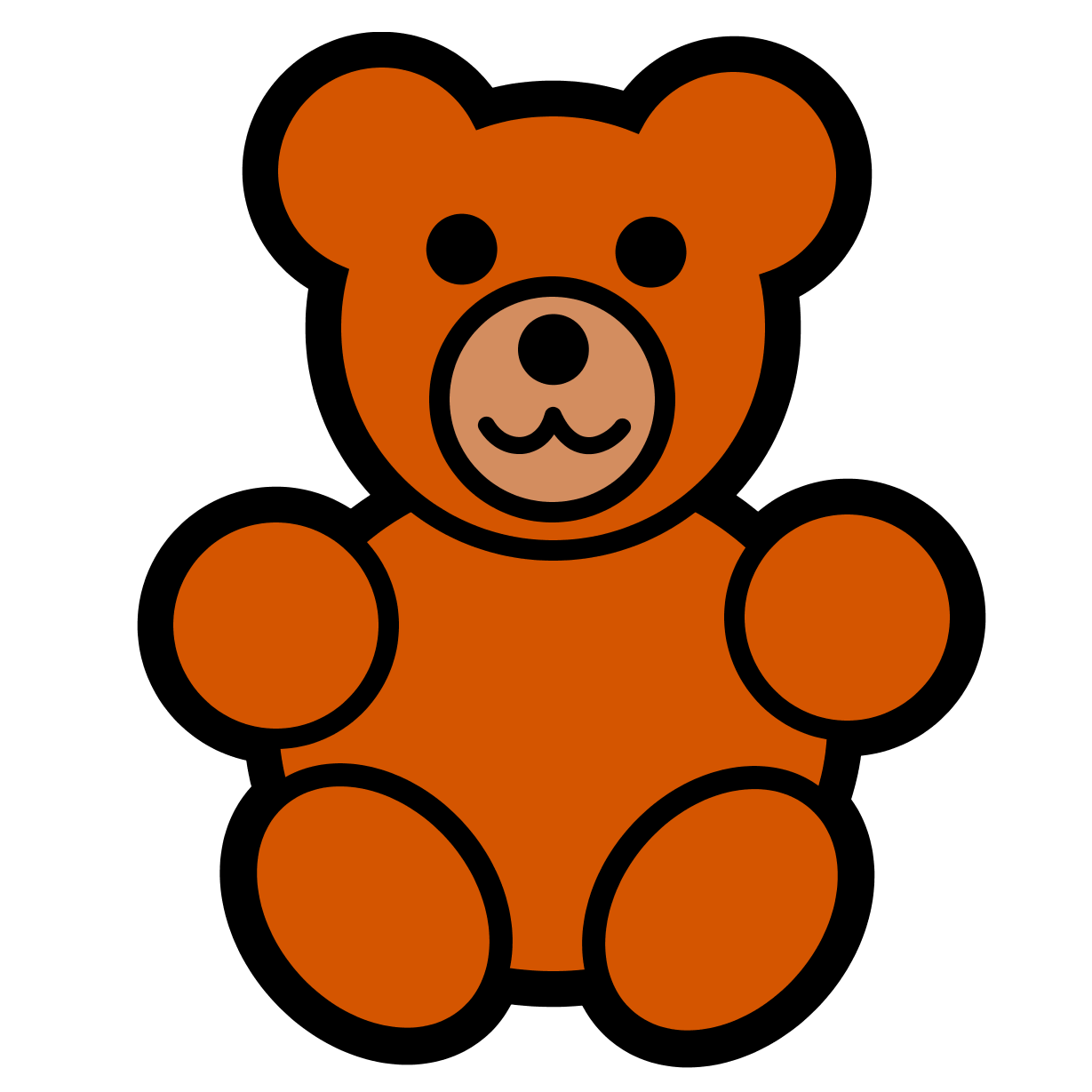 Teddy Bear clipart #16, Download drawings