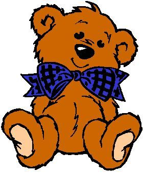 Teddy Bear clipart #13, Download drawings