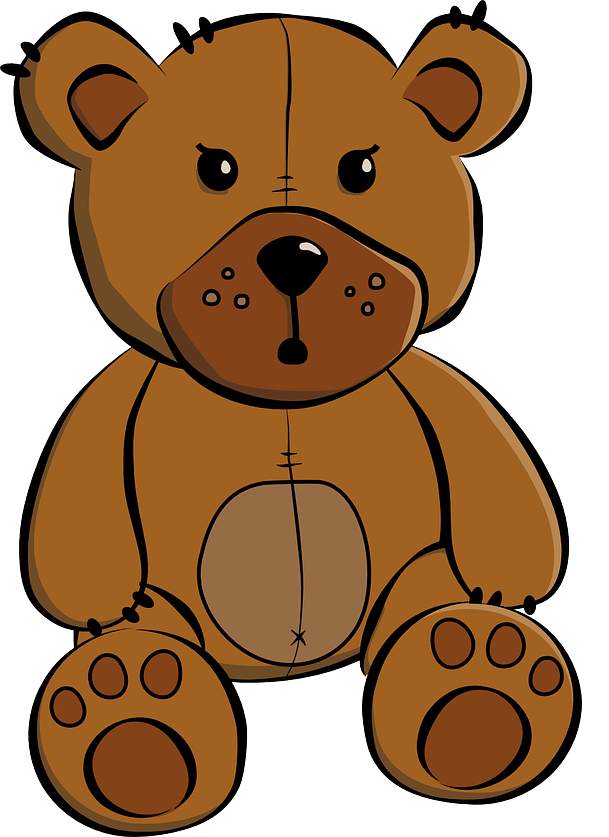 Teddy Bear clipart #14, Download drawings