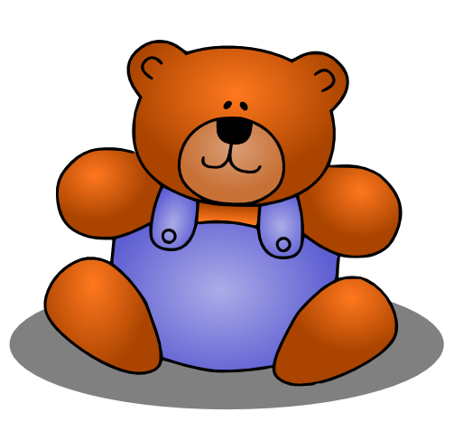 Teddy Bear clipart #20, Download drawings