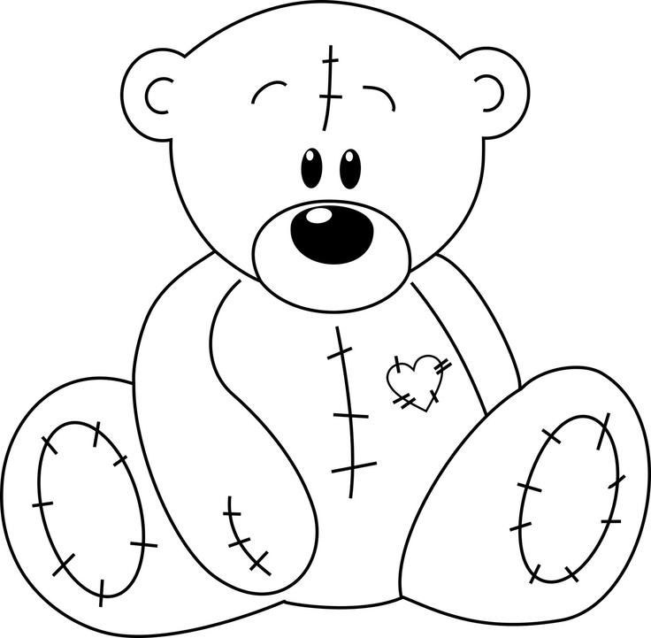 Teddy Bear svg #5, Download drawings