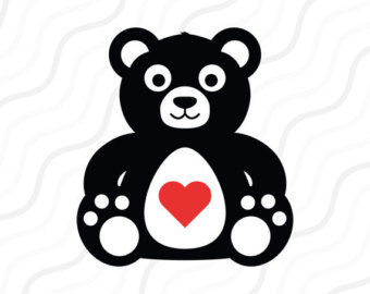 Teddy Bear svg #12, Download drawings