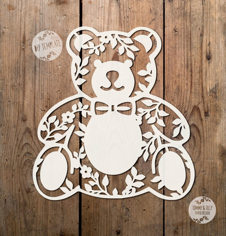 1572+ Baby Bear Svg Free – SVG Bundles