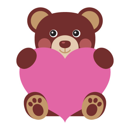 Teddy Bear svg #14, Download drawings