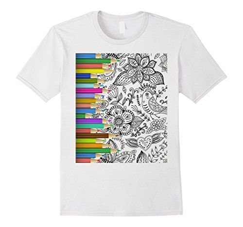 Tee coloring #14, Download drawings