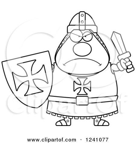 Templar coloring #11, Download drawings