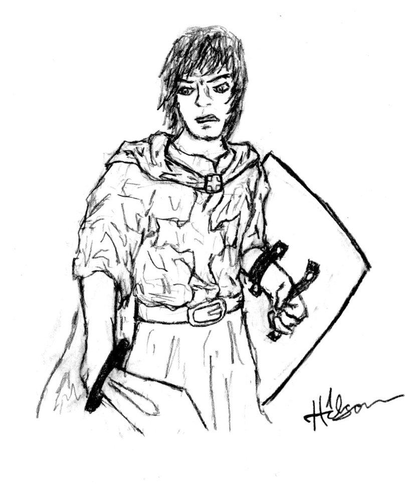 Templar coloring #7, Download drawings