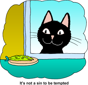 Temptation clipart #11, Download drawings