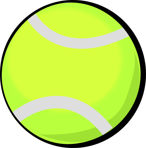 Tennis Ball clipart #1, Download drawings