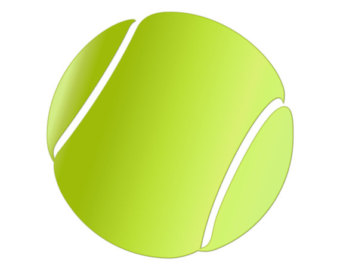 Tennis Ball svg #15, Download drawings