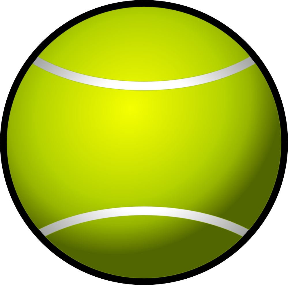 Tennis Ball svg #8, Download drawings