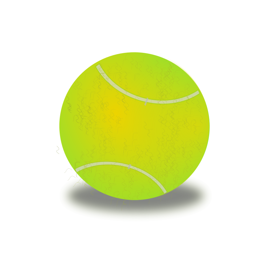 Tennis Ball svg #5, Download drawings