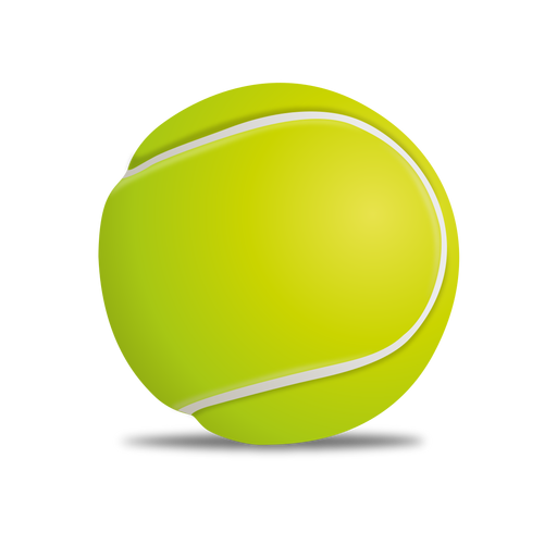 Tennis Ball svg #1, Download drawings