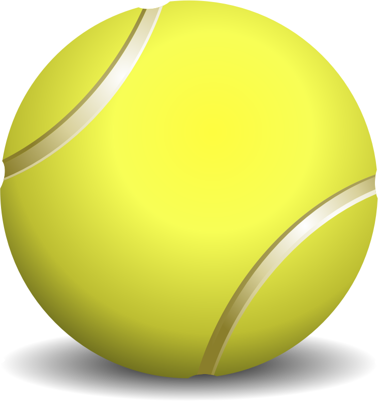 Tennis Ball svg #12, Download drawings