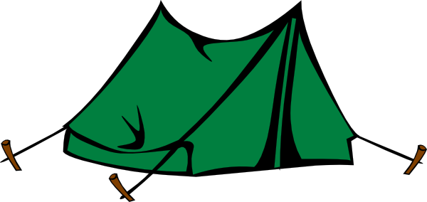 Tent clipart #1, Download drawings