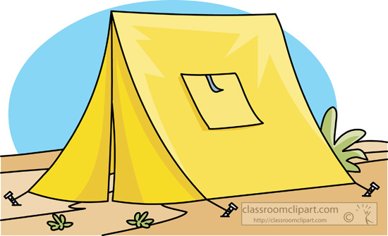Tent clipart #20, Download drawings