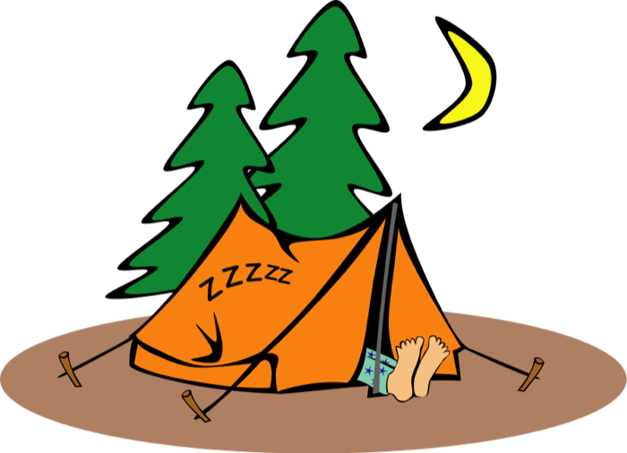Tent clipart #8, Download drawings
