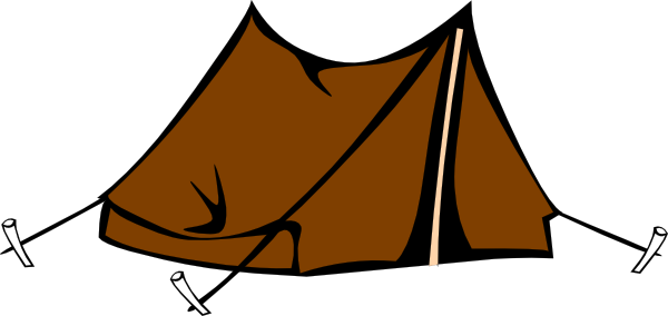 Tent clipart #6, Download drawings