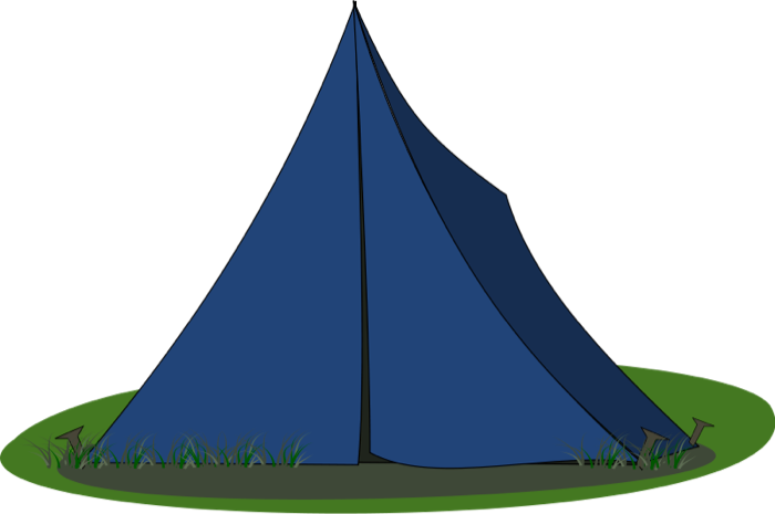 Tent clipart #17, Download drawings