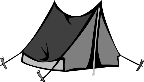 Tent clipart #4, Download drawings