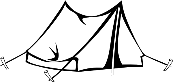 Tent clipart #7, Download drawings