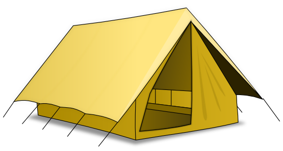 Tent clipart #11, Download drawings