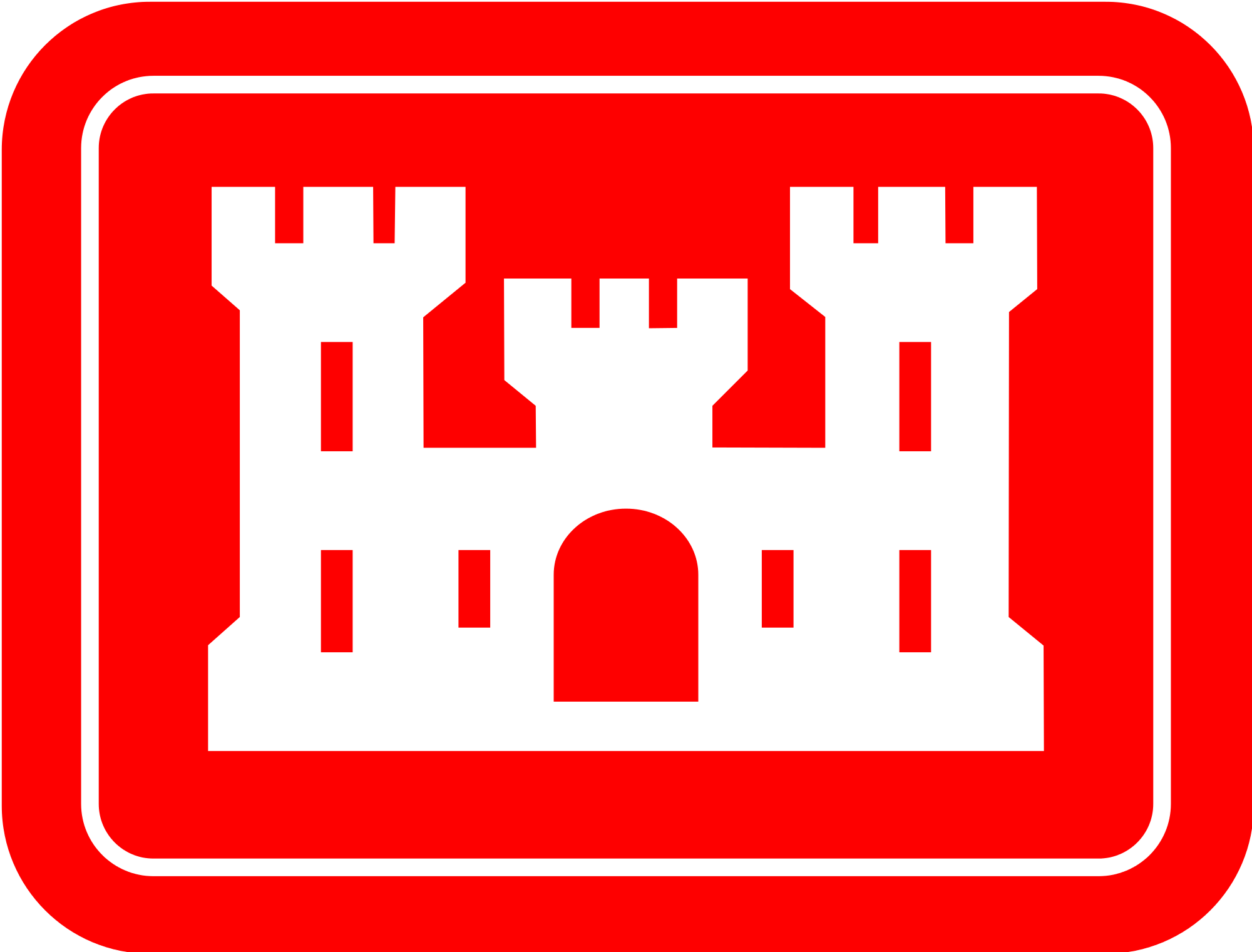 Fairfax Castle svg #20, Download drawings