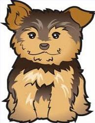 Terrier clipart #11, Download drawings