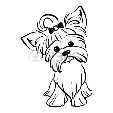 Terrier clipart #10, Download drawings