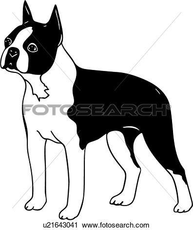 Terrier clipart #13, Download drawings