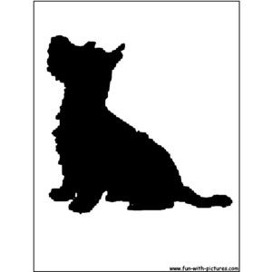 Terrier svg #13, Download drawings
