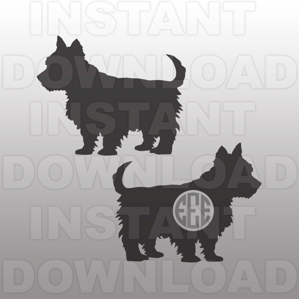 Yorkshire Terrier svg #9, Download drawings