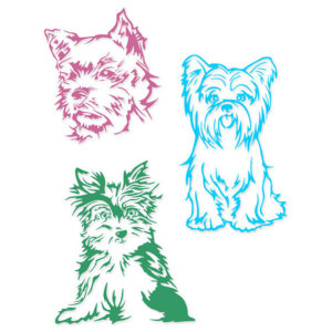 Terrier svg #5, Download drawings
