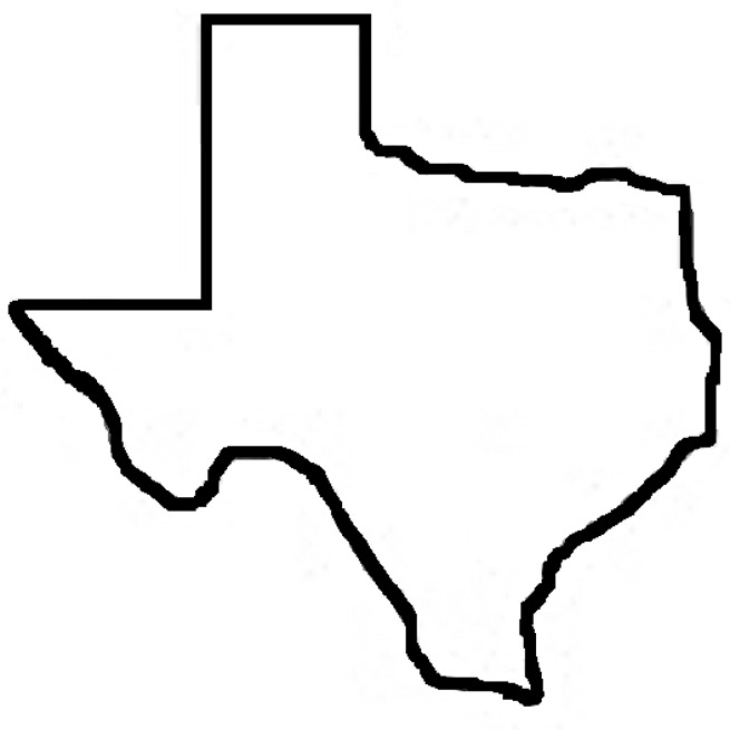 Texas clipart #14, Download drawings