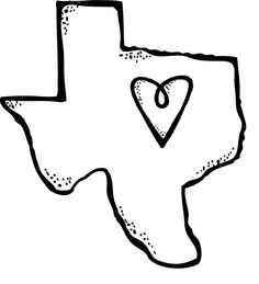 Texas clipart #6, Download drawings