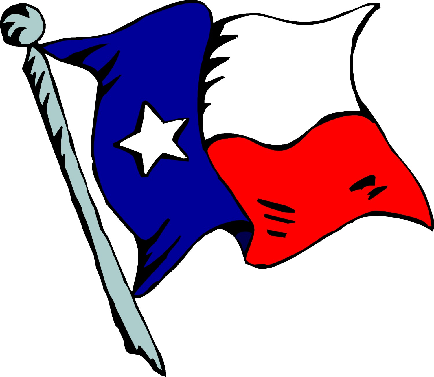 Texas clipart #4, Download drawings