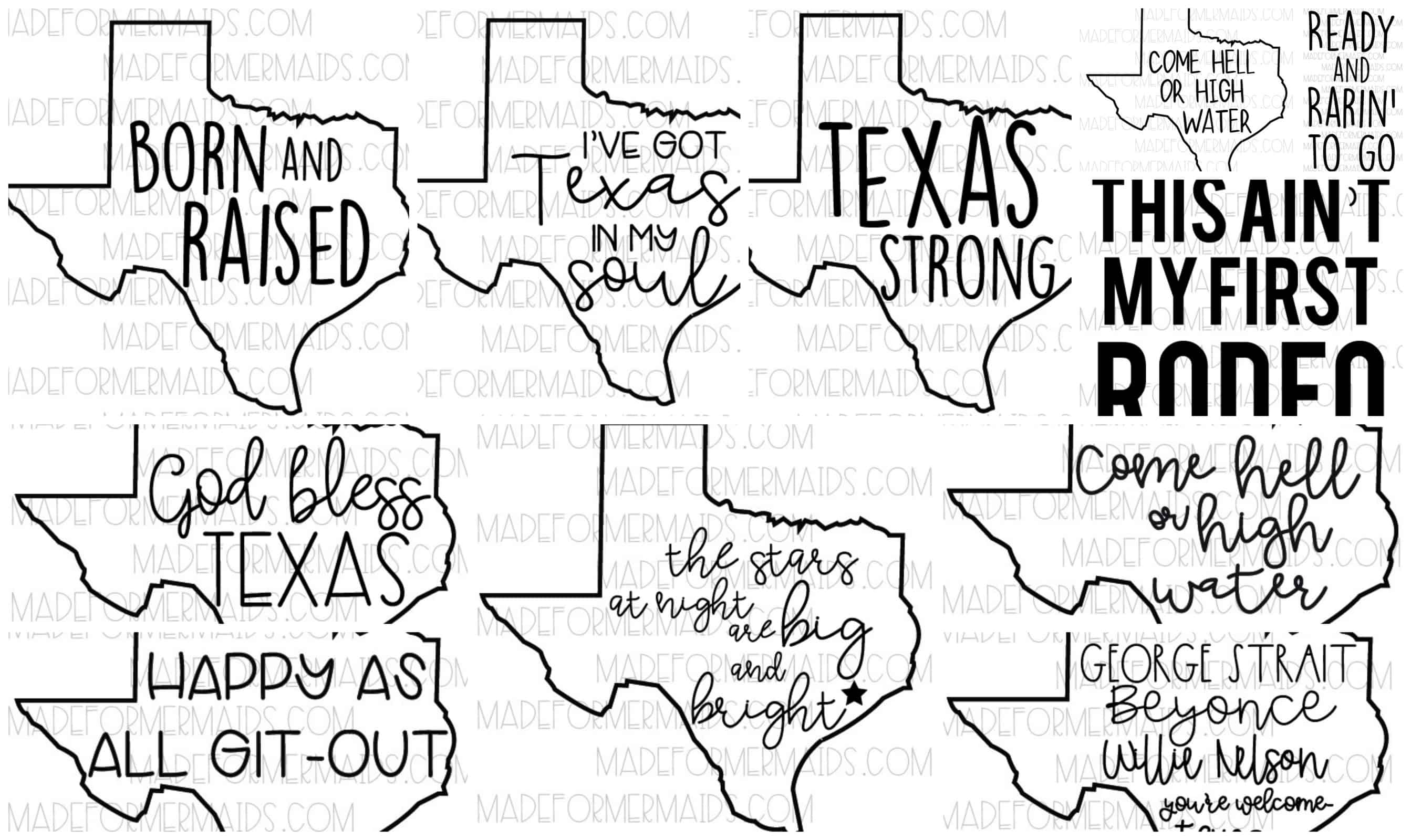 texas svg free #548, Download drawings