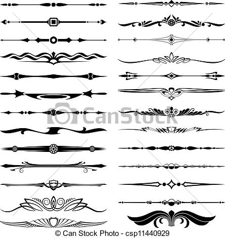 Text clipart #3, Download drawings