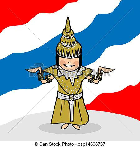 Thailand clipart #11, Download drawings