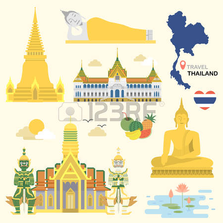 Thailand clipart #15, Download drawings