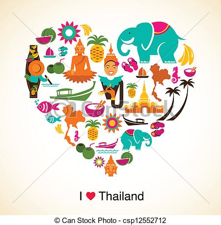 Thailand clipart #17, Download drawings