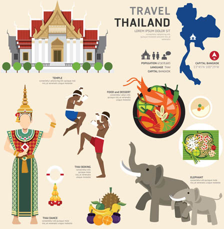 Thailand svg #13, Download drawings
