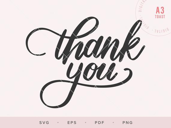 thank you svg #859, Download drawings
