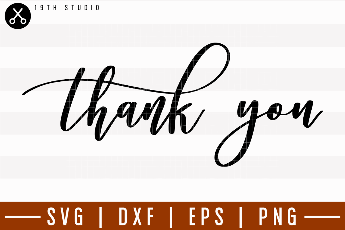 thank you svg #856, Download drawings