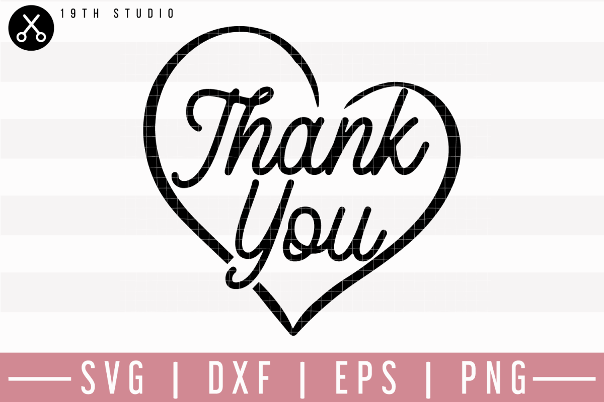thank you svg #857, Download drawings
