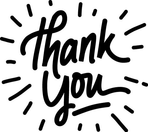 thank you svg #861, Download drawings